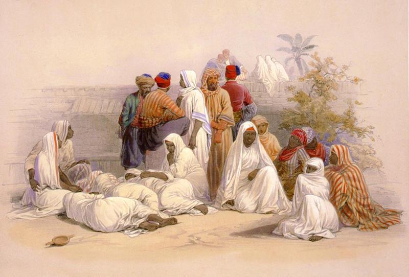 أسماء أيام الاسبوع في الاسلام