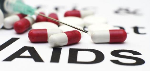كيف يتكون مرض الإيدز