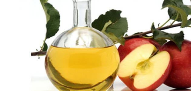 فوائد خل التفاح للدوالي موقع مصادر