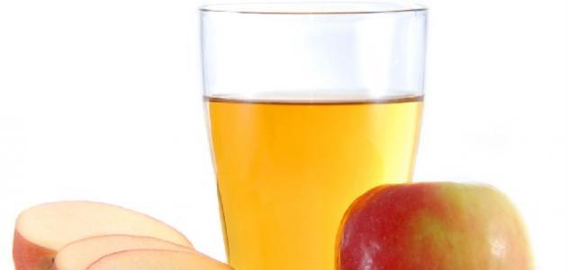 أضرار حبوب خل التفاح للتنحيف موقع مصادر