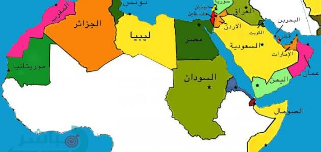 ما هي أصغر دولة عربية مساحة موقع مصادر
