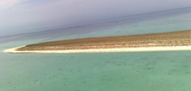 جزيرة جنا موقع مصادر