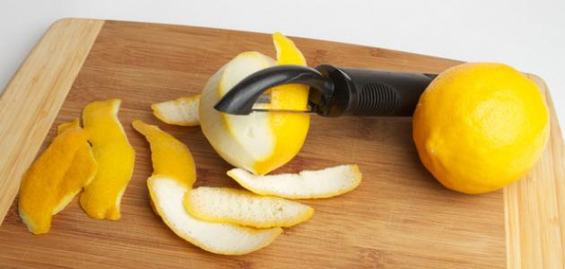 فوائد الليمون للأظافر