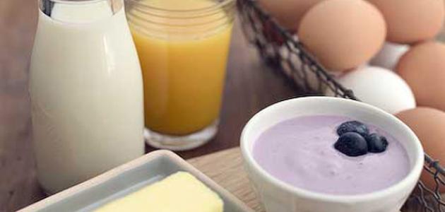 أكلات لزيادة حليب الأم موقع مصادر