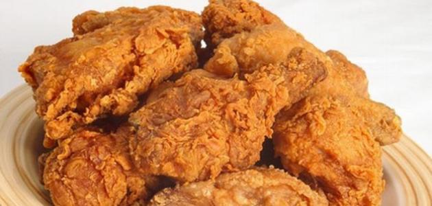 طريقة عمل الدجاج تكا
