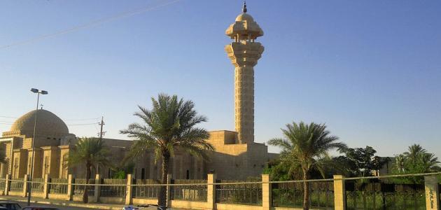 مدينة تكريت صلاح الدين