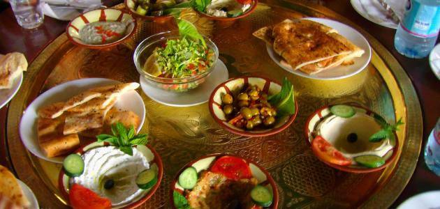 طرق إعداد أكلات رمضانية موقع مصادر