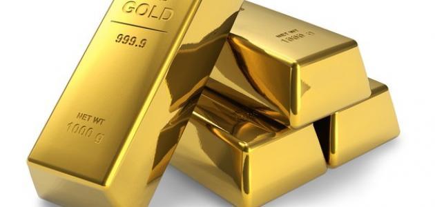 مقدار زكاة الذهب موقع مصادر