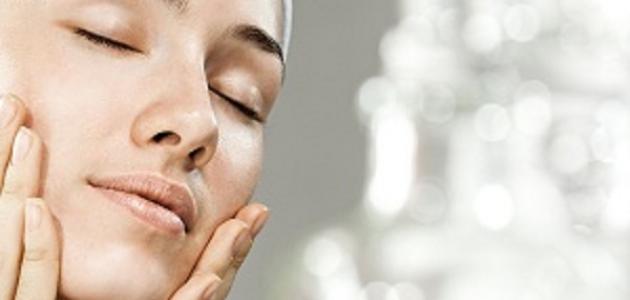 كيفية الاهتمام ببشرة الوجه