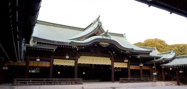 الثقافة اليابانية