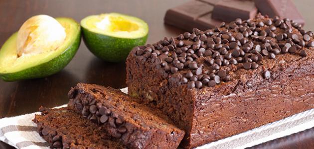 عمل حلى سهل بالشوكولاتة