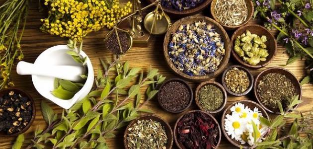 علاج مرض جريفز بالأعشاب