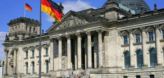 ما هي عاصمة ألمانيا موقع مصادر