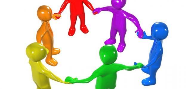 فقرة عن التعاون