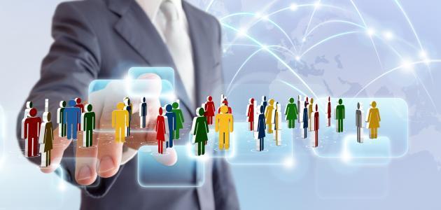 مفهوم وسائل الاتصال الحديثة موقع مصادر