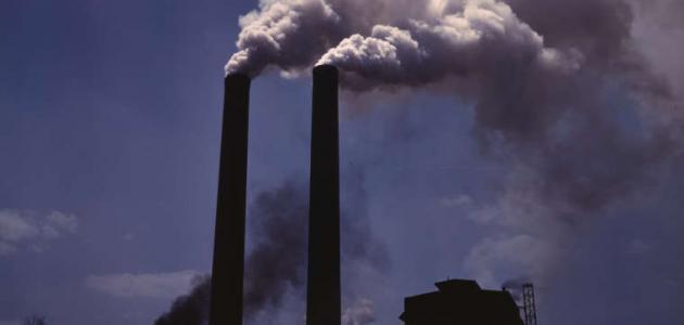 موضوع تعبير عن تلوث البيئة موقع مصادر