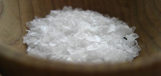 فوائد الملح الإنجليزي موقع مصادر