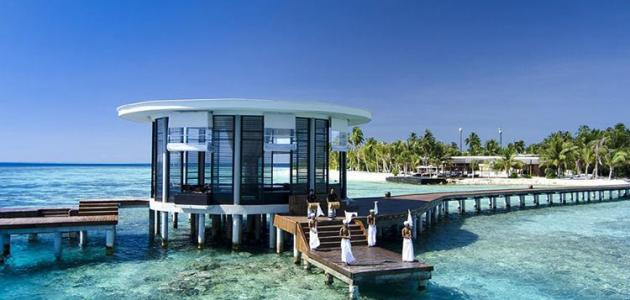 شهر العسل في جزر المالديف موقع مصادر