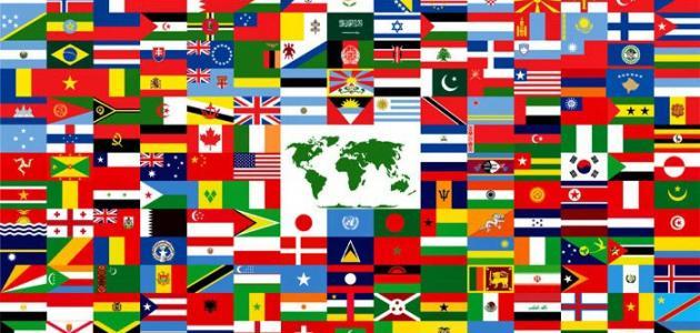 كم عدد الدول في أمريكا الشمالية موقع مصادر