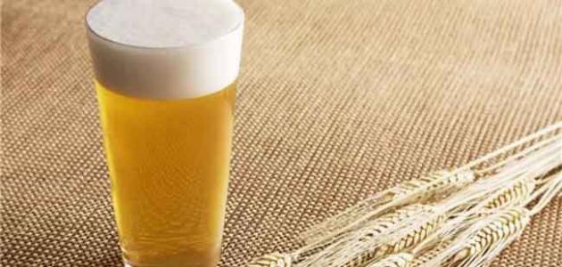 أضرار شراب الشعير موقع مصادر