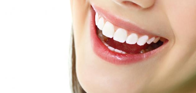أفضل الطرق لتبييض الأسنان