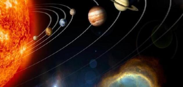 قدرة الله في خلق الكون موقع مصادر