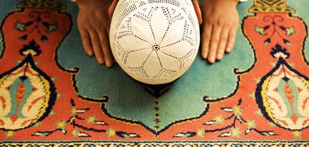 كيفية تعليم الصلاة
