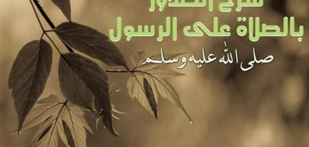 فضل الصلاة على محمد وآل محمد عليه السلام