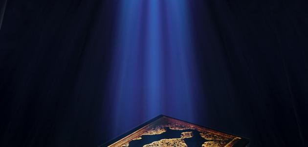 بعض مظاهر الإعجاز العلمي في القرآن الكريم