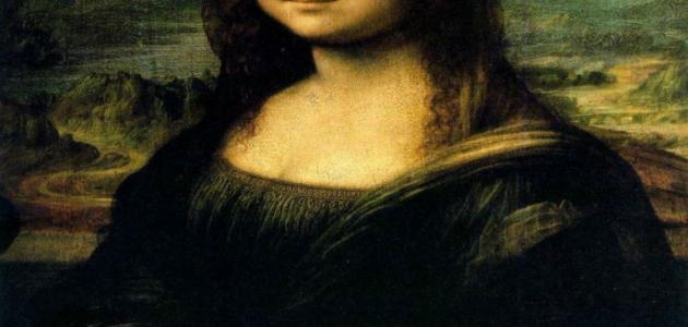 أشهر لوحات مايكل أنجلو