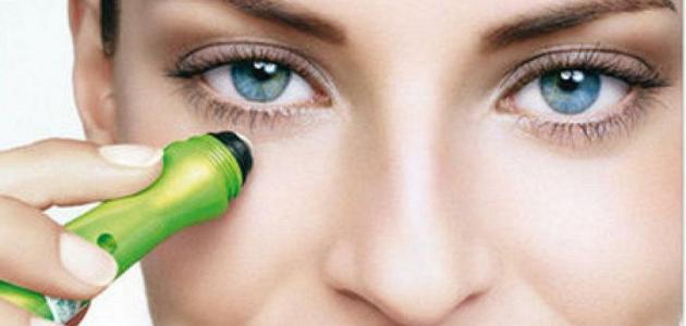 علاج السواد حول العينين موقع مصادر