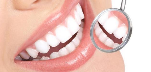 التخلص من ألم الأسنان