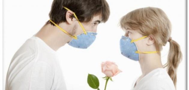 ما علاج رائحة الفم