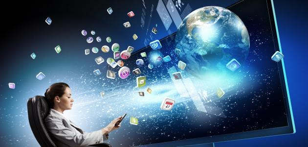 وسائل الاتصال الحديثة إيجابياتها وسلبياتها موقع مصادر