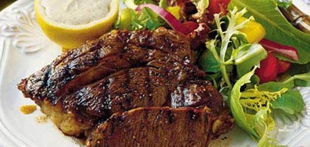 فوائد لحم الغزال