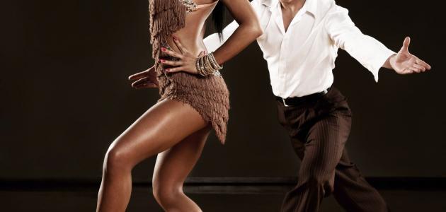 أنواع الرقص في العالم