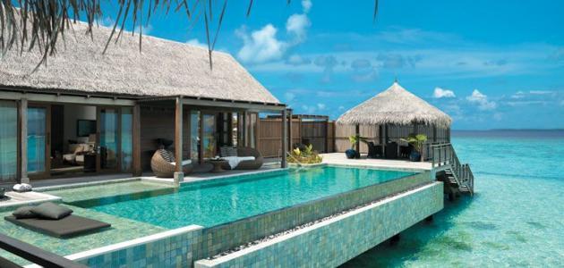 جزر المالديف في سيرلانكا موقع مصادر