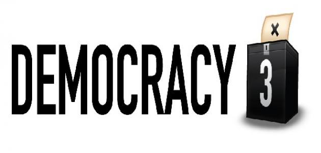 خصائص الديمقراطية