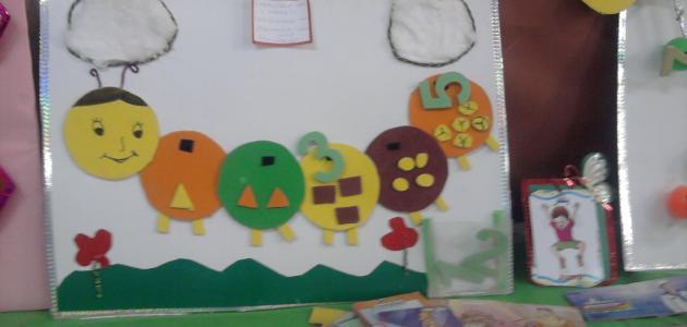 وسائل تعليمية حديثة لرياض الأطفال موقع مصادر