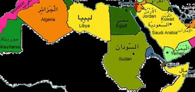 كم دولة في قارة أستراليا موقع مصادر