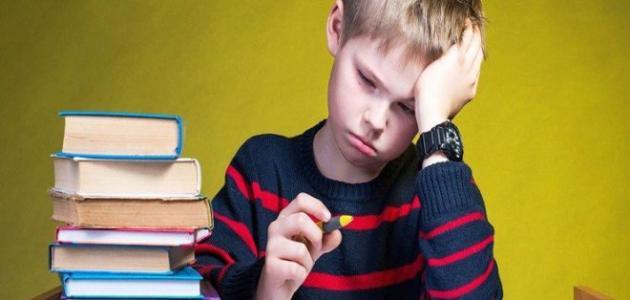 طرق تشخيص صعوبات التعلم