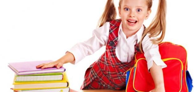 ما أهمية المدرسة