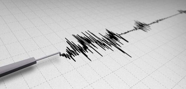 تعريف قوة الزلزال موقع مصادر