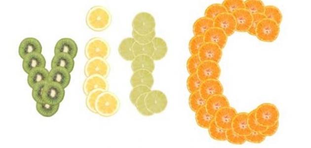 أعراض نقص فيتامين ج