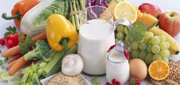 مقال عن الصحة والغذاء موقع مصادر