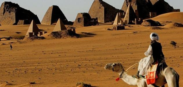 لماذا سمي السودان بهذا الاسم موقع مصادر