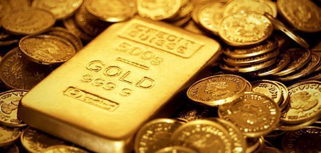 متى تجب زكاة الذهب موقع مصادر
