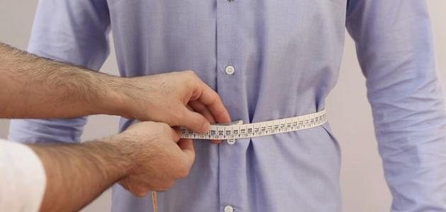 طريقة القياس بالمتر موقع مصادر
