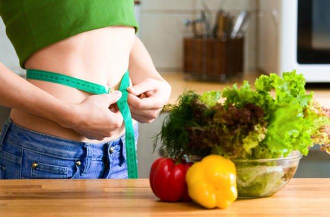 أسلوب الحياة في التغذية والدايت