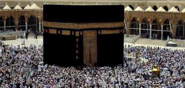 محافظات مكة